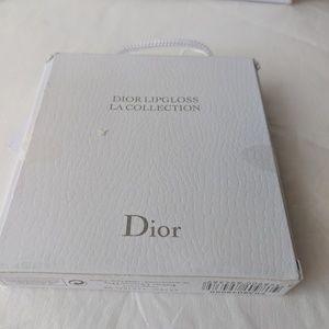 Dior Makeup - DIOR LIP GLOSS TRAVEL SIZE COLLECTION